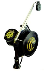 OILWIND Electric Jigging reel 03-16